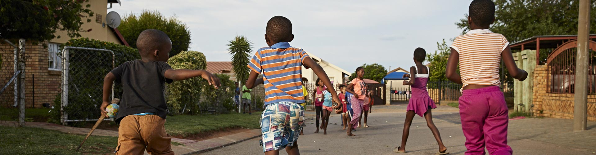 SOS Kinderdörfer – South Africa, Rustenburg