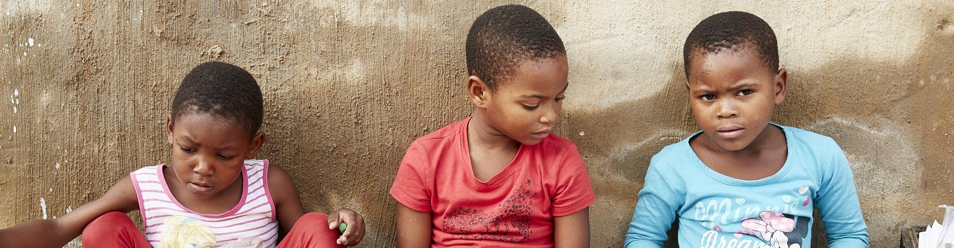 SOS Kinderdörfer – South Africa, Mamelodi